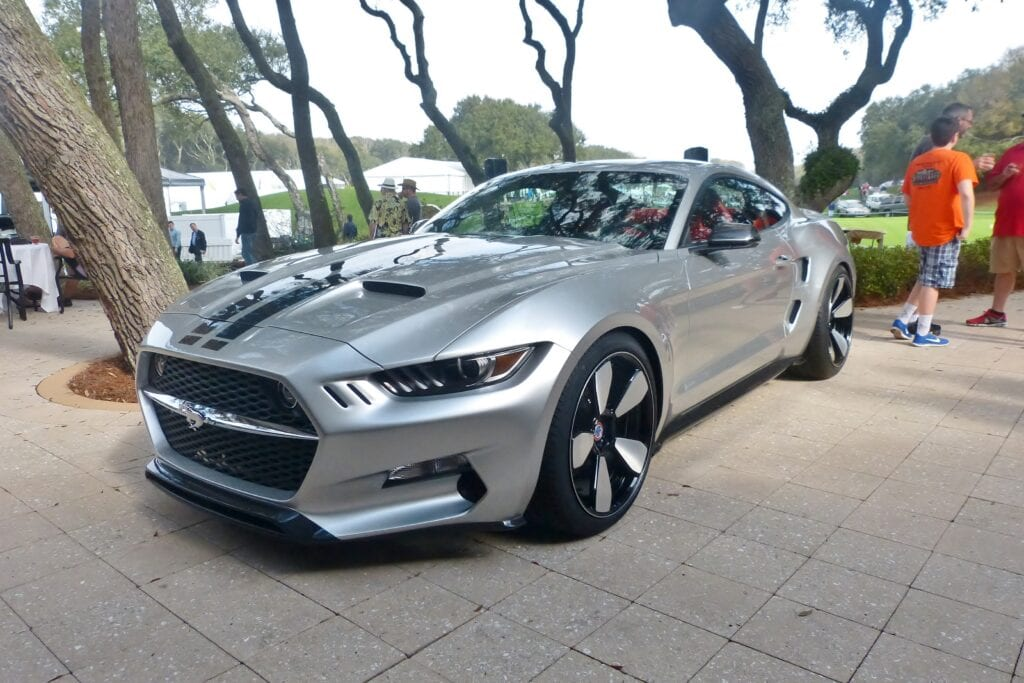 2015 ford mustang galpin rocket gray 0a8020a23 1024x683 2015 Ford Mustang Galpin Rocket A 725 Araba resimleri  Mustang Rocket Mustang Galpin Rocket Mustang A 725 Galpin Rocket Ford Mustang A 725 Ford Mustang 2015 Ford Mustang