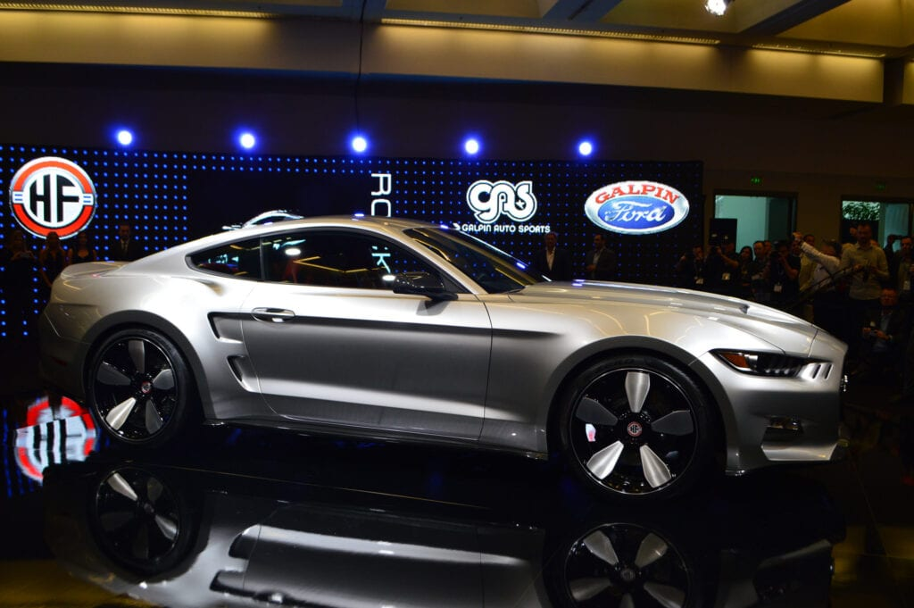 Galpin-Fisker Rocket 2015 Ford Mustang (2) – The Mustang Source