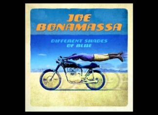 JOE BONAMASSA - Get Back My Tomorrow 2