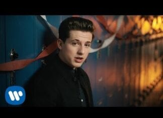 Charlie Puth - Marvin Gaye ft. Meghan Trainor