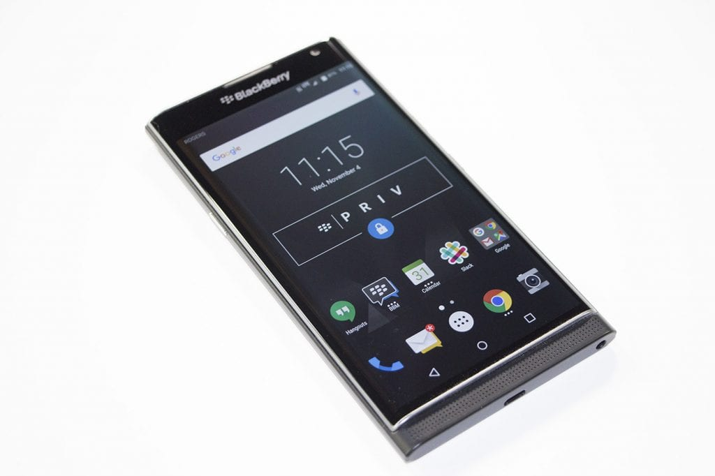 BlackBerry Priv Review | CrackBerry.com