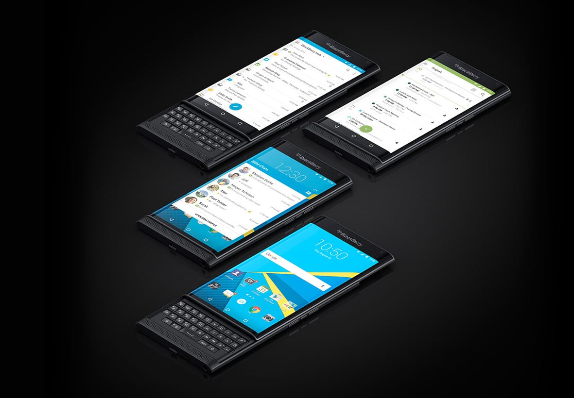 Official BlackBerry Priv listings pop up with detailed specs and ... - resimleri BlackBerry Priv Resimleri blackberry priv blackberry Android