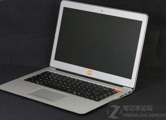 MacBook'un Rakibi Xiaomi'den
