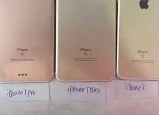 Apple iPhone 7 Pro Yalanlandı.