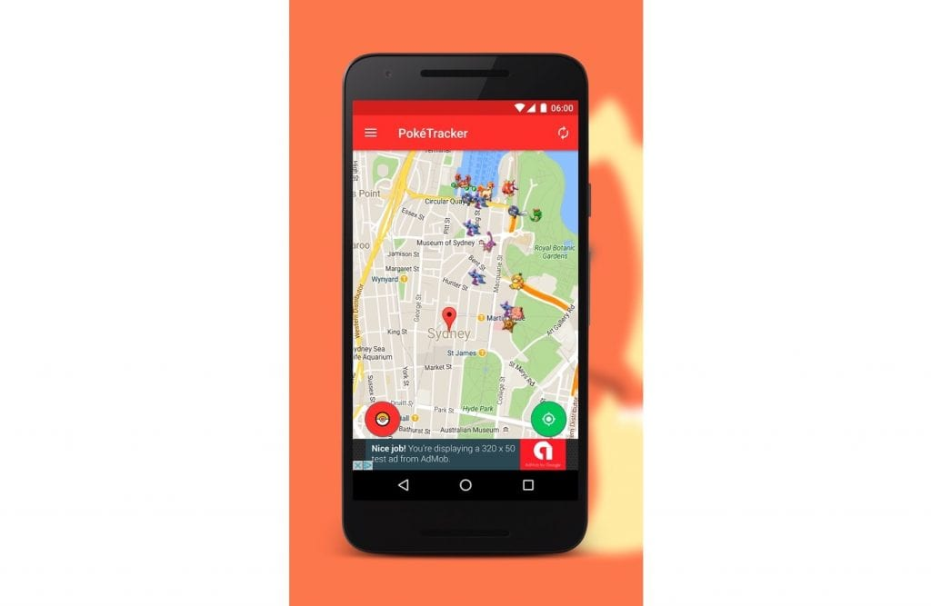 PokeTracker-1-1024x667 - pokemontracker pokemon uygulama pokemon izleyici pokemon go pokemon avlayıcı pokemon Android