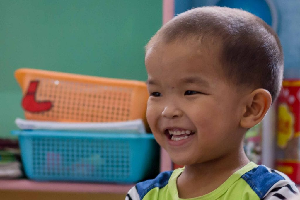 Orphan Sunday- Every Child Matters | Gladney Center's Asia Waiting …