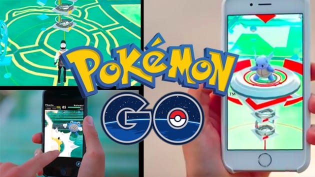 Pokemon Go Hacklendi mi?