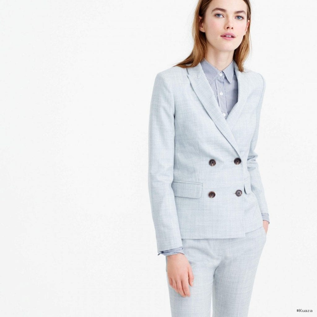 14 Powerful Designer Suits For Women To Boost Your Style In 2016