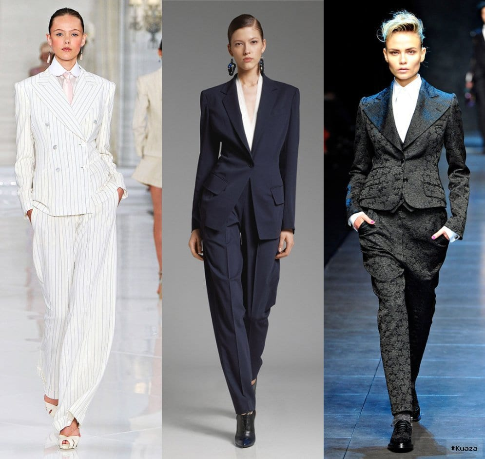 25 Simple and Beautiful Examples of Formal Wears for Office Women …
