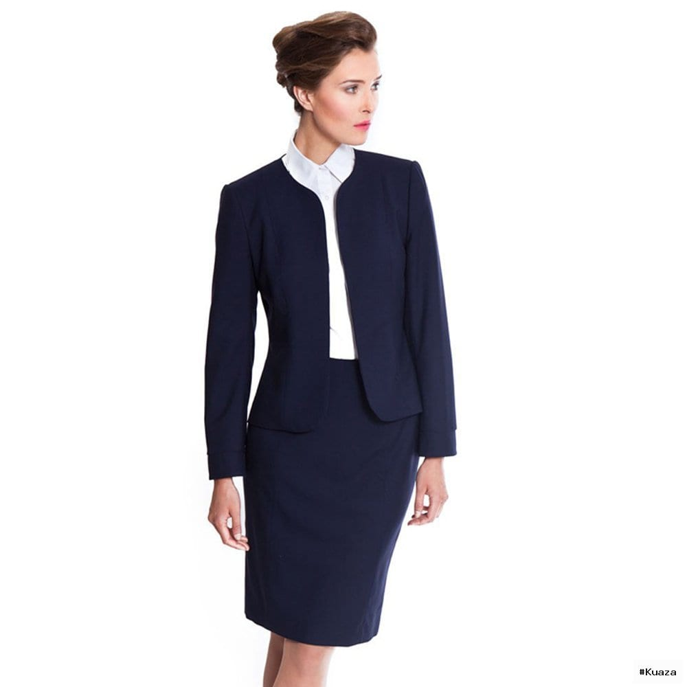 Catherine-Navy-Blue-Skirt-Suit …