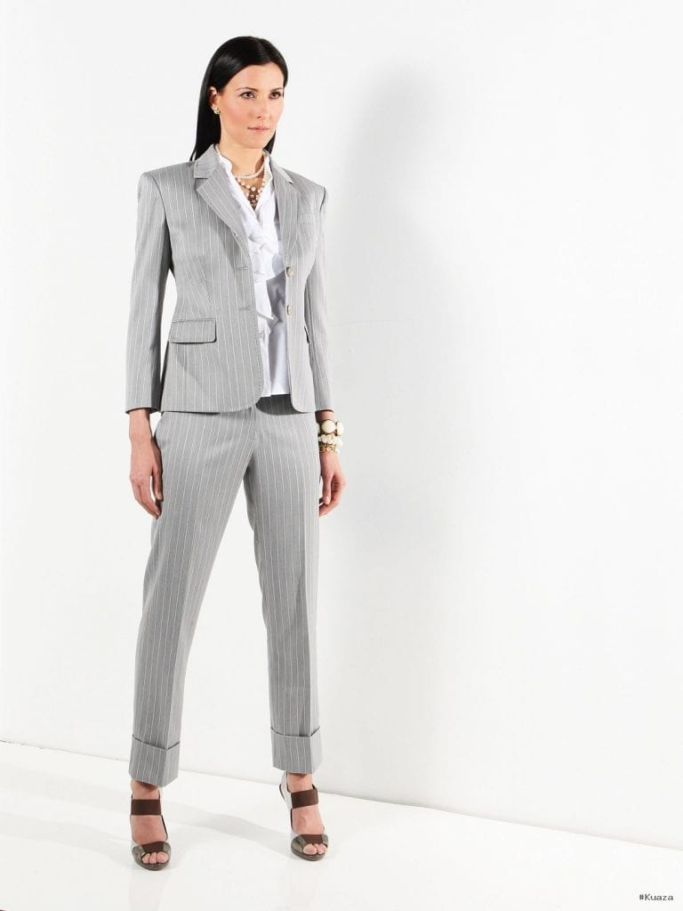 Linen Suit For Women Fabulous | Everything Fashion
