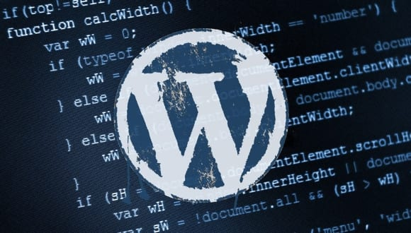 wordpress -
