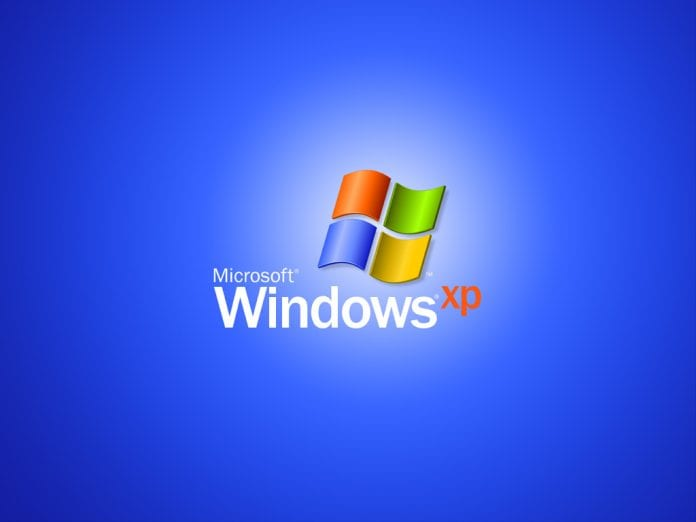 Windows XP'ye Bir Engelleme Daha 1