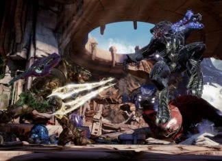 Microsoft'un Killer Instinct Oyunu Steam Yolunda