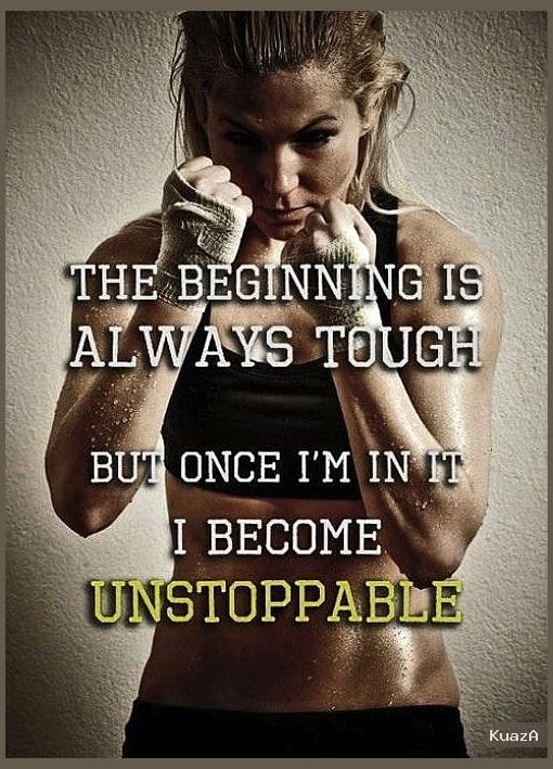 100  Female Fitness Quotes To Motivate You | Fitness motivation …