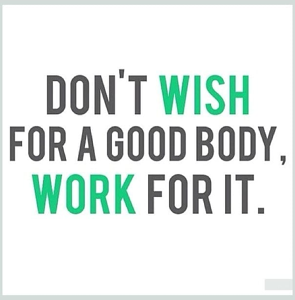 15 Fitness Motivational Quotes that Will Inspire You! | Avocadu