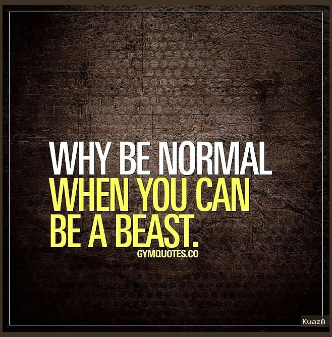 17  Motivational Quotes Beast – Motivation Quote – Quotesvirall …