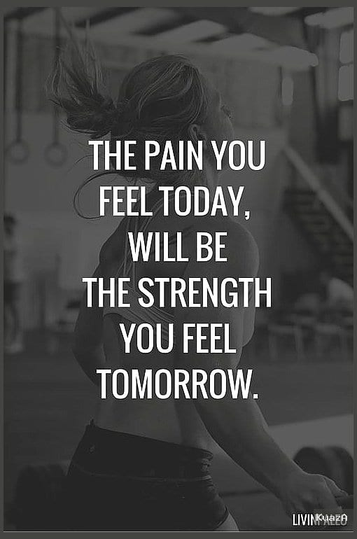 30 Inspirational Fitness Quotes to Motivate You | Fitness …