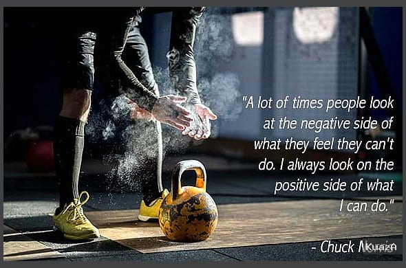 30 Motivational Fitness Quotes | ACTIVE