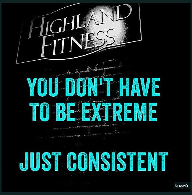Consistency is 🗝 #fitness #quotes | Motivation, Motivate yourself …