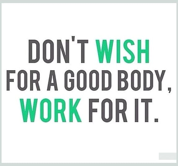 Fitness Motivation Quotes – LAUGHTARD