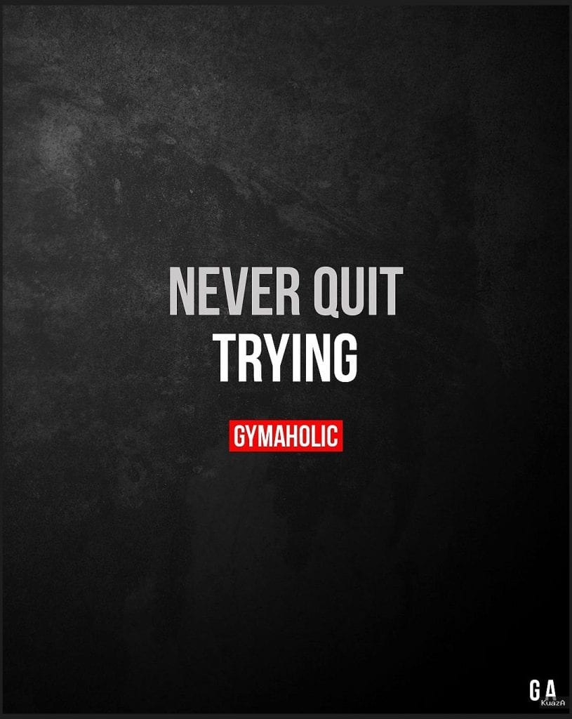 Fitness Motivational Quotes | Motivational quotes for athletes …