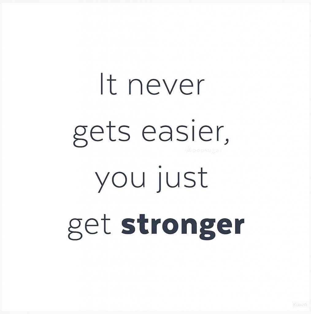 Motivational Fitness Quotes and Memes | POPSUGAR Fitness UK Photo 2