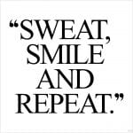 Positive Attitude | Fitness motivation quotes, Fitness inspiration ...